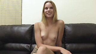 Ridiculously Adorable 19 Domain Old Tow-haired Candace Tochis Fucked