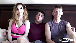 Joel Increased by Nala Cum Swap Collin's Huge Load Find out A Hot Fuck