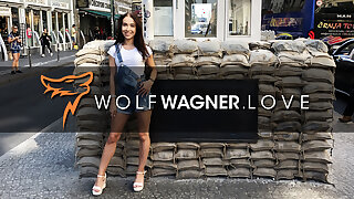From Checkpoint Charlie to a creamy finale! wolfwagner.love
