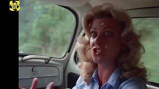 Amoral MILFs in Vintage rare porn movie